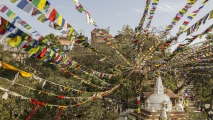 Swayambhunath