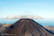 Tongariro National Park -
