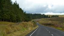 De 'snelweg'