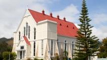 Nog een kerk in Nelson