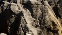 Pancacke rocks