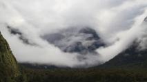 Apart wolkendek