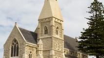 Kerk in Oamaru