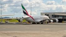 Airbus A380 - A6-EDE