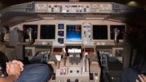Cockpit 9M-MRM