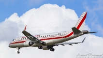 Polish Goverment Embraer 170