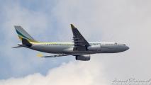 Kazachstan Airbus A330
