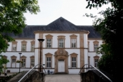 05 - Klooster in Paderborn