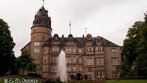 22 - Detmolder Schloss