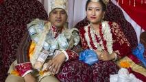 Nepalees huwelijk