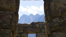 Doorkijkjes in Machu Picchu