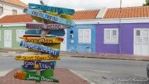 Kleurrijke Bargestraat