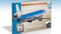 KLM MD-11 afscheidsboek (2014)