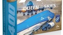 Afscheidsboek KLM Boeing 747-400 (2020)