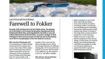 KLM Holland Hearld (Inflight Magazine) - November 2017