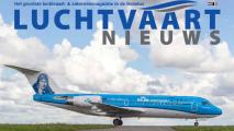 Coverfoto: Luchtvaartnieuws #50 (Okt. 2017)