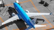 KLM Koningsdag 2016