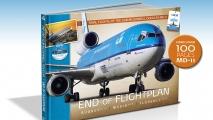 KLM MD-11 Afscheidsboek #2 (2015)