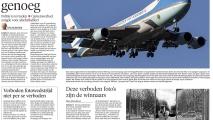 Noordhollands Dagblad (26 maart 2014)