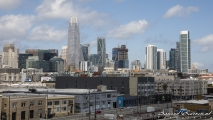 San Franciscio - Skyline