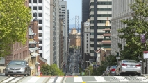 San Franciscio - California Street