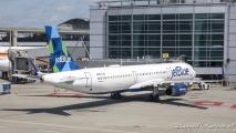 JetBlue Airbus A321 (N983JT)
