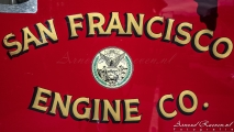 San Francisco Fire Department Truck, Engine 38