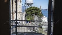 Uitzicht Alcatraz