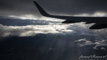 Mooie jacobsladders net na Takeoff