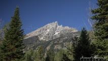 Jenny Lake - Grand Tetons