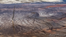 Grand Prismatic - The Pencil That Painted The Soil