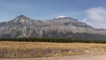 Little Dog Mountain (Maria Pass)