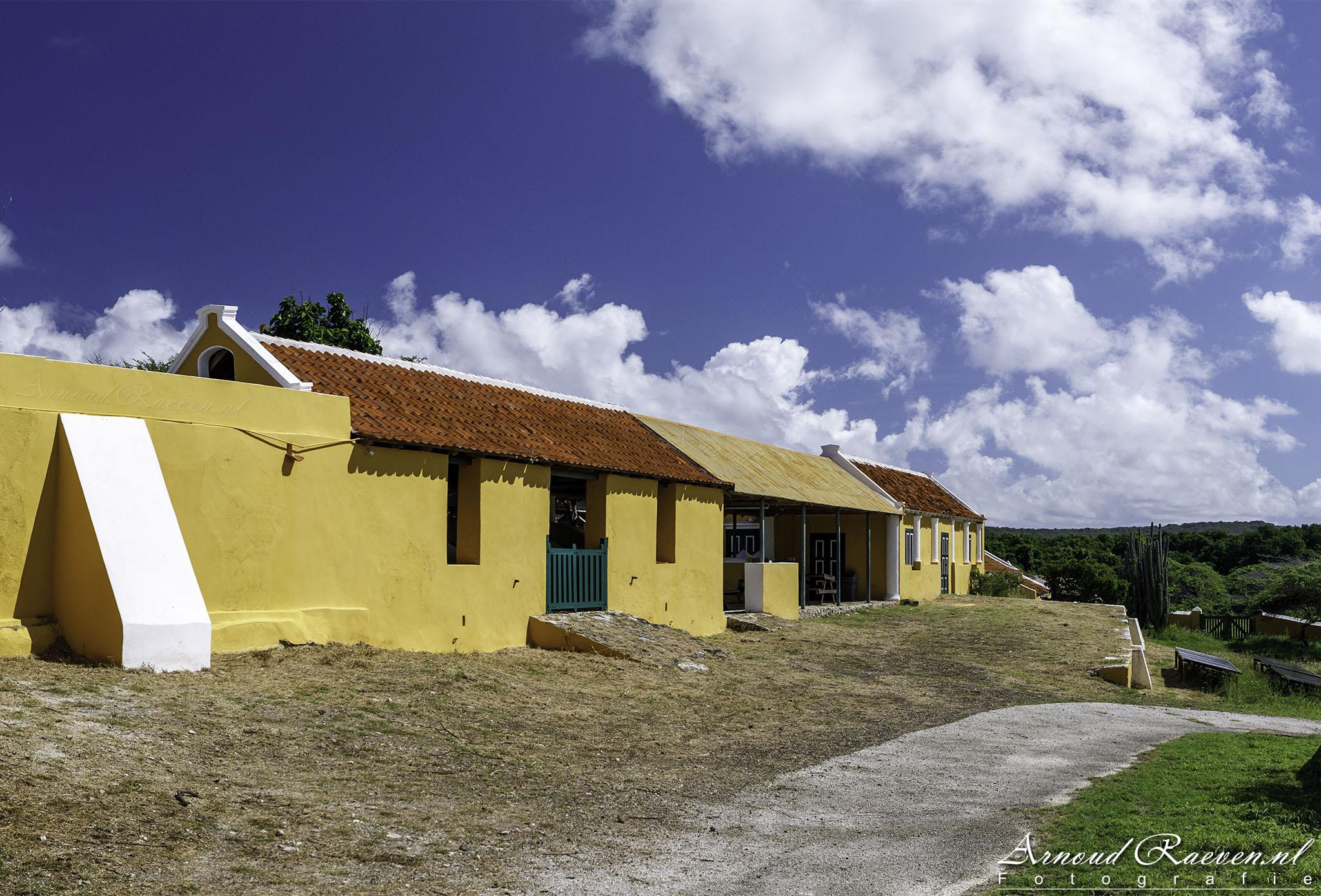 Curaçao – Juli / Augustus 1994