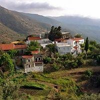 Kreta – September 2005