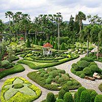 Thailand – Maart 2006