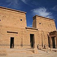 Egypte – November 2006