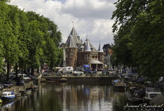 Amsterdam – Februari 2007