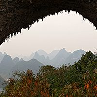 China – November 2009