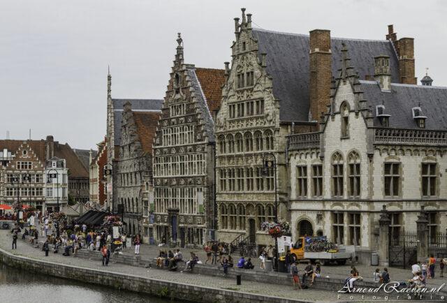 Gent – augustus 2011