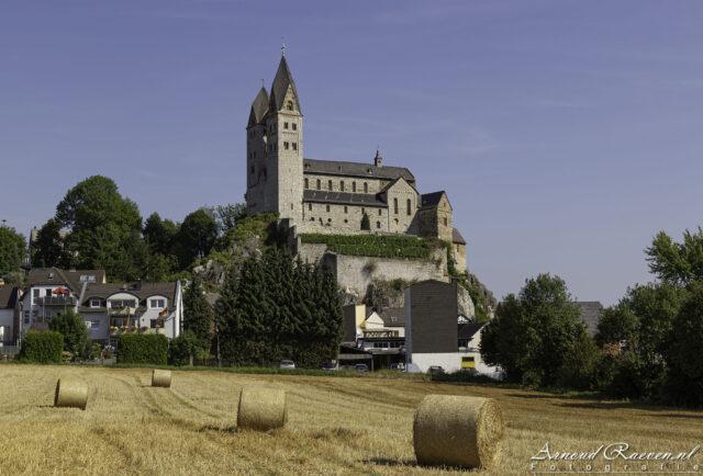 Lahn streek – augustus 2012