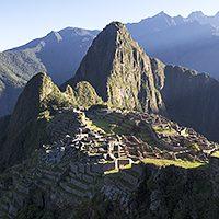 Peru & Bolivia – April / Mei 2013
