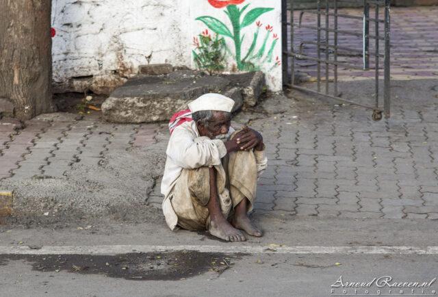 India – augustus 2014