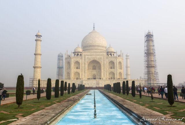 India – februari 2016