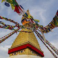 Nepal – februari 2017