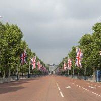 Londen – mei 2018