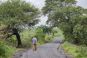 India – juli 2018