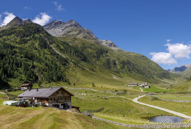 Oostenrijk – Augustus 2021